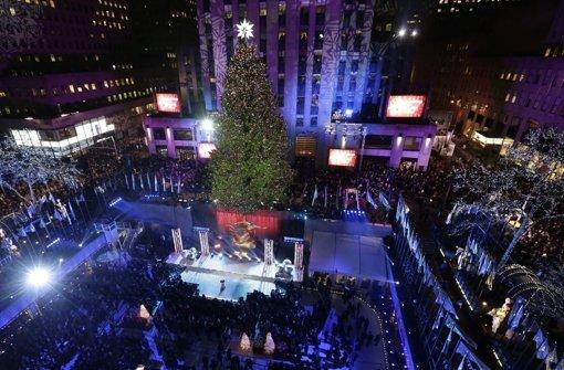 e mail aus new york city bedrohte weihnachten panorama. Black Bedroom Furniture Sets. Home Design Ideas