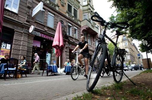 bismarckplatz in stuttgart west 40 jahre planung und kein. Black Bedroom Furniture Sets. Home Design Ideas