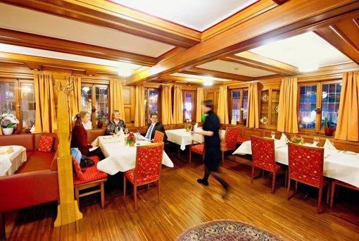 Lokaltermin Der Gast Als Gasthausretter Essen Trinken Stuttgarter Zeitung