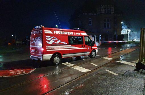 Kreis Heilbronn Mehrere Hundert Liter Säure Ausgelaufen