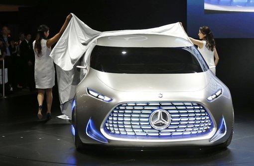 tokyo motor show vw skandal und selbstfahrende autos. Black Bedroom Furniture Sets. Home Design Ideas