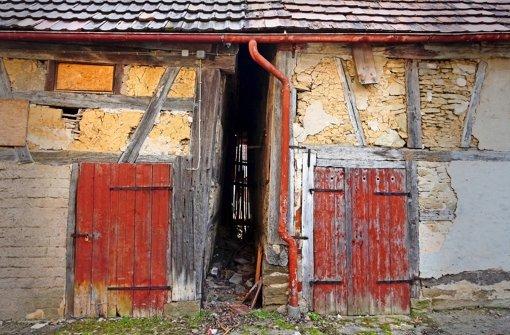 Bauernhaus sanierung in herrenberg affst tt sch ner Markisenstoff kaufen in stuttgart