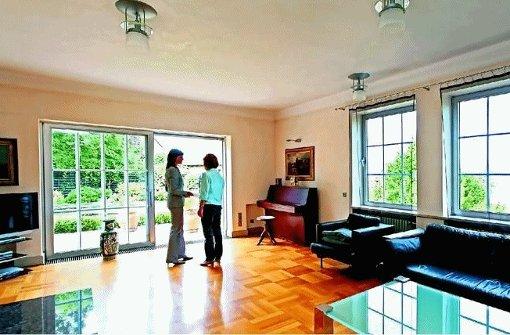grundst cks und wohnungswirtschaft immobilienbranche sucht fachleute beruf karriere. Black Bedroom Furniture Sets. Home Design Ideas