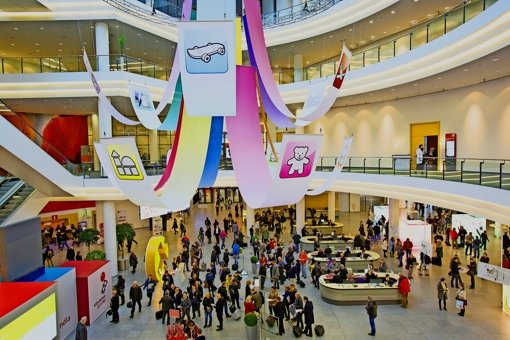 Spielwarenmesse: Kleine Händler müssen besonders kreativ sein - Stuttgarter Zeitung