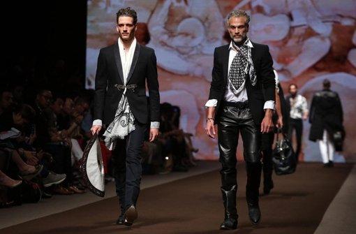 italienische mode ohne luxus keine chance wirtschaft stuttgarter zeitung. Black Bedroom Furniture Sets. Home Design Ideas