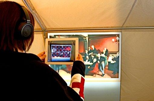 DRKMuseum Geislingen Im bunten Teppich lauern lauter