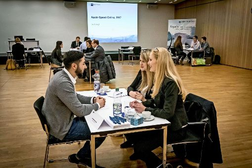 Speed dating stuttgart samstag