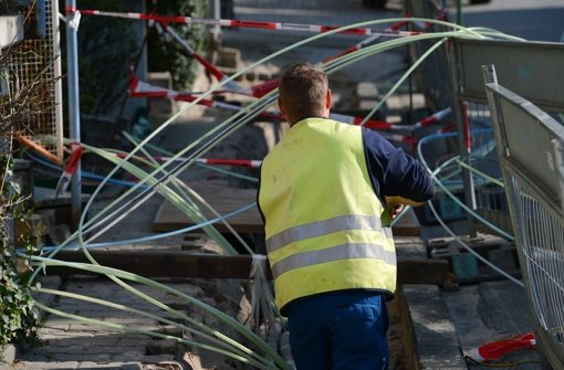 Versorgungsnetze: Energiekonzessionen: Städte hängen weiter in der Luft - Stuttgarter Zeitung