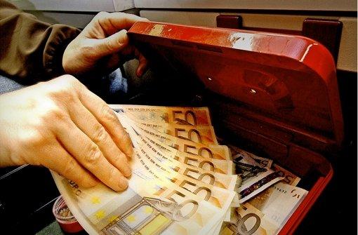Bietigheim-Bissingen: Aus Gymnasiasten werden Finanzjongleure - Stuttgarter Zeitung