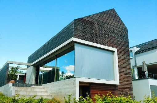 architektur in den kreisen esslingen g ppingen auch ein. Black Bedroom Furniture Sets. Home Design Ideas