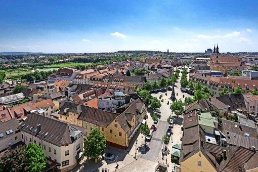 ... Ludwigsburg: Partymeile oder Wohlfühloase? - Landkreis Ludwigsburg