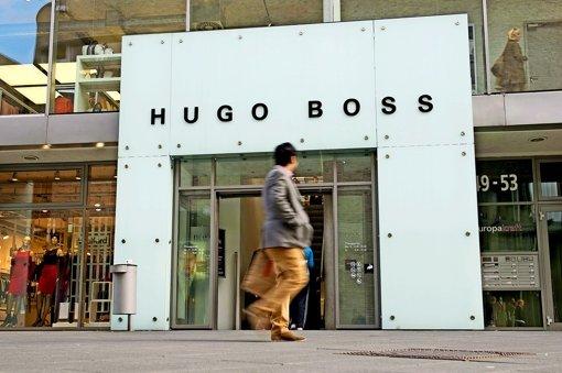luxusmodehersteller aus metzingen hugo boss bestreitet ausbeutung vehement wirtschaft. Black Bedroom Furniture Sets. Home Design Ideas