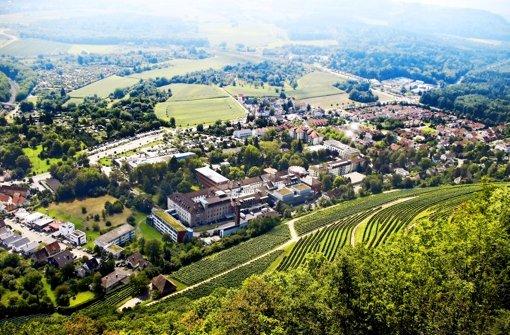 Ferienhäuser und Ferienwohnungen in Baden-Württemberg