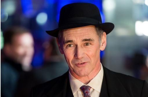 schauspieler mark rylance alles bleibt im dunkeln panorama stuttgarter zeitung. Black Bedroom Furniture Sets. Home Design Ideas