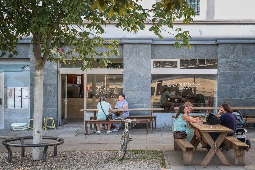 online cafe Esslingen am Neckar