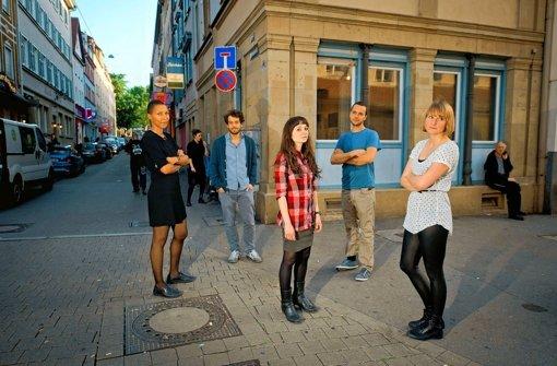 Künstler Stuttgart offspaces in stuttgart eine plattform für junge künstler im