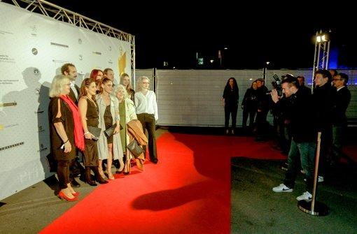 Kurzfilmpreisverleihung in Ludwigsburg Lola rollt auf dem