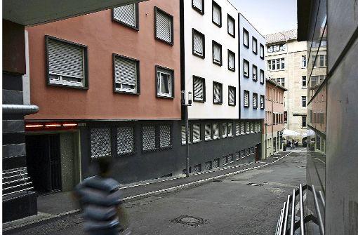 parkplatzsex stuttgart lübeck puff