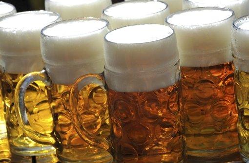 craft beer selber machen nervenzehrende bierversuche stuttgart stuttgarter zeitung. Black Bedroom Furniture Sets. Home Design Ideas