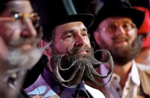 Regaine Für Bart