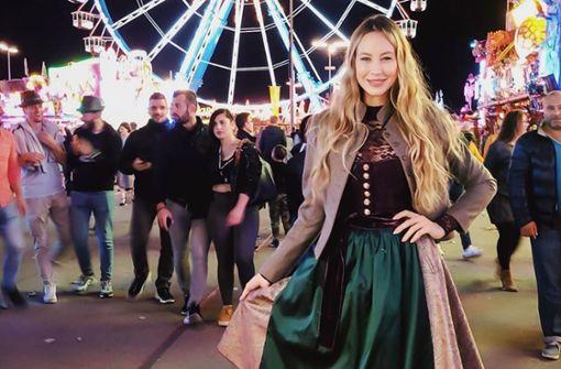Alessandra meyer wolden