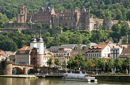 Heidelberg bekanntschaften Anonymous view is slow