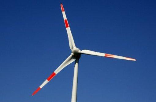 Windkraft rotor