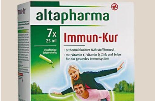 immunkur rossmann