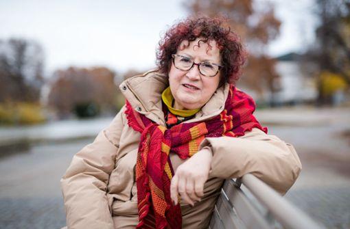Gerlinde Kretschmann An Krebs Erkrankt Weltoffen Und Nah Bei Den Leuten Baden Wurttemberg Stuttgarter Zeitung