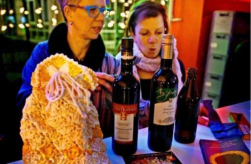 Klik Initiative In Backnang Weihnachtsgaben Weggetauscht