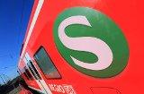 S-Bahn-Verkehr zum Stadion eingeschränkt