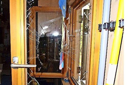 Ermittlungen in fellbach waldkindergarten wird erneut zum - Fenster scharniere kaputt ...