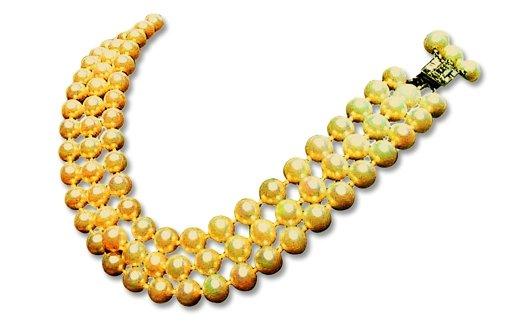 jackie kennedy perlen