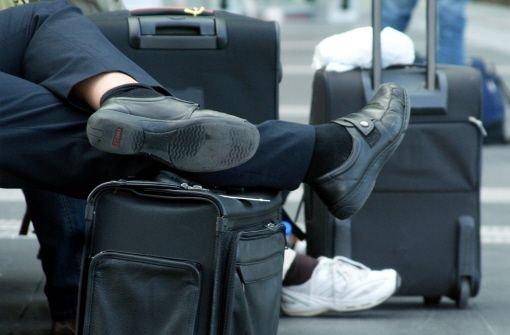 Für Bahnfahrer ist die effektive Reisezeit ein entscheidendes Kriterium