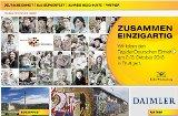 Tag der Deutschen Einheit in Stuttgart: Nationalfeiertag bekommt eigene Homepage