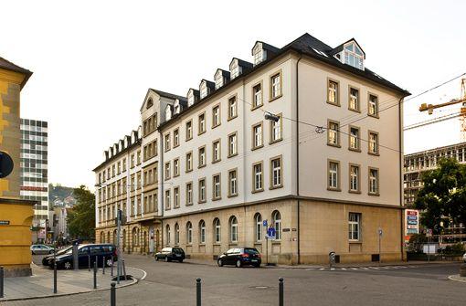 Hotel Silber - Dauerausstellung zu Polizei und Verfolgung