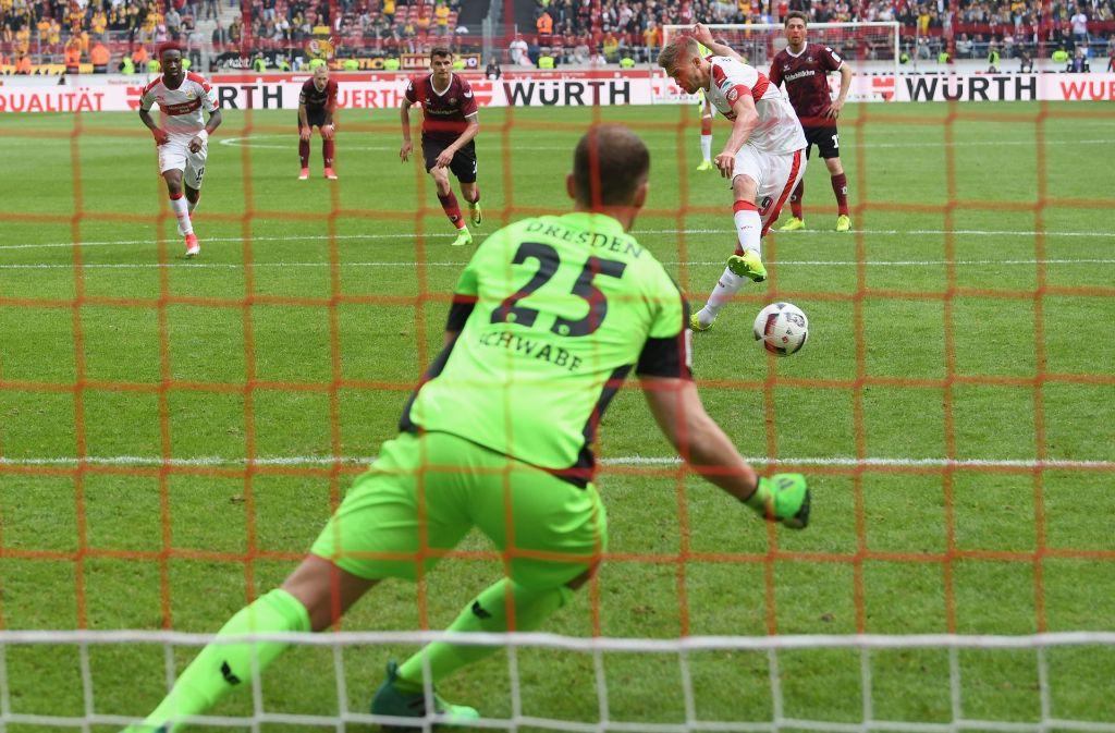 2 Fussball Bundesliga Liga Vor Herzschlagfinale Fussball