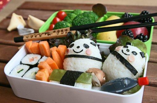 Oishii! Essen in Japan ab 15.10. im Linden-Museum
