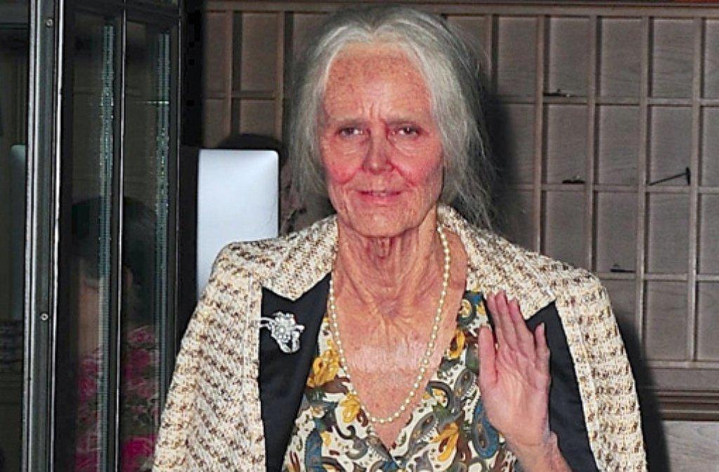 Halloween: Heidi Klum verkleidet sich für eigene Party in New York ...