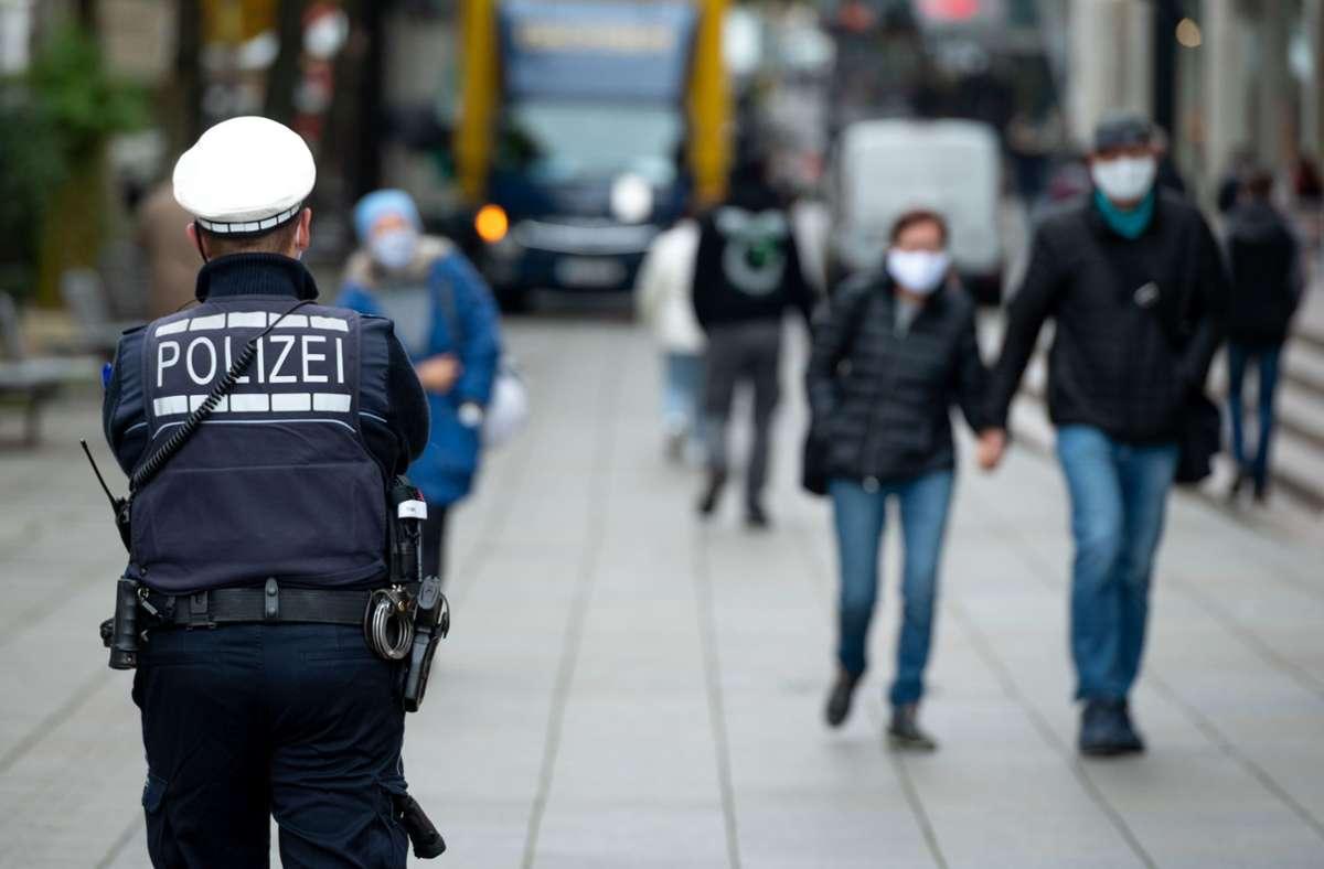Polizeibericht Baden Württemberg