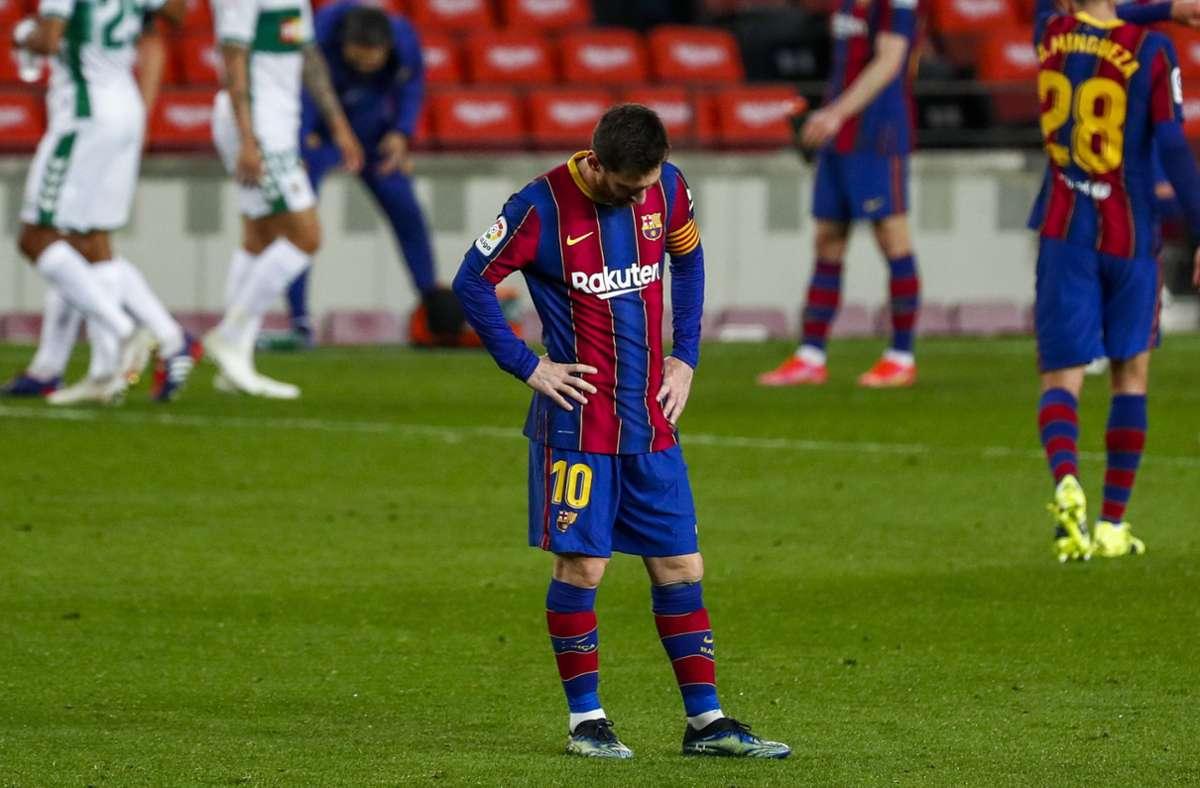 Bekanntschaften in barcelona