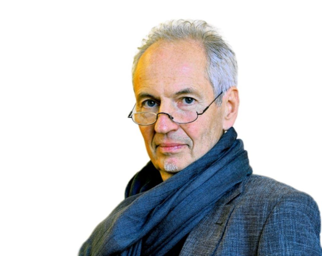 Eugen Ruge