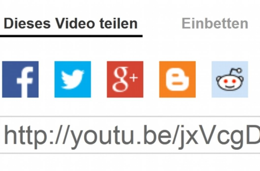 Videos nicht gratis
