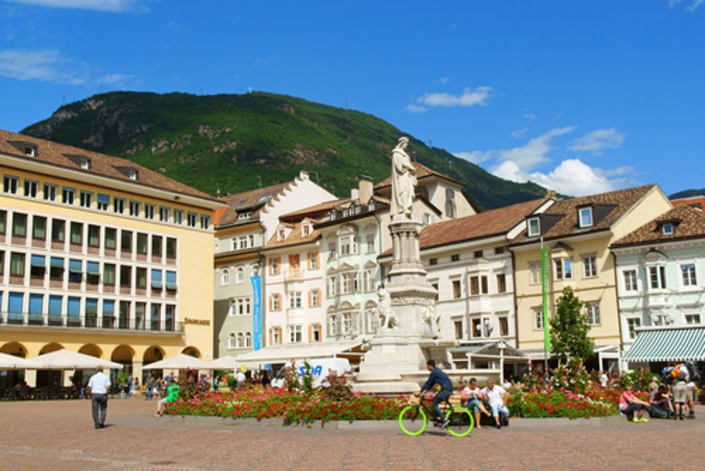 Bekanntschaften sudtirol