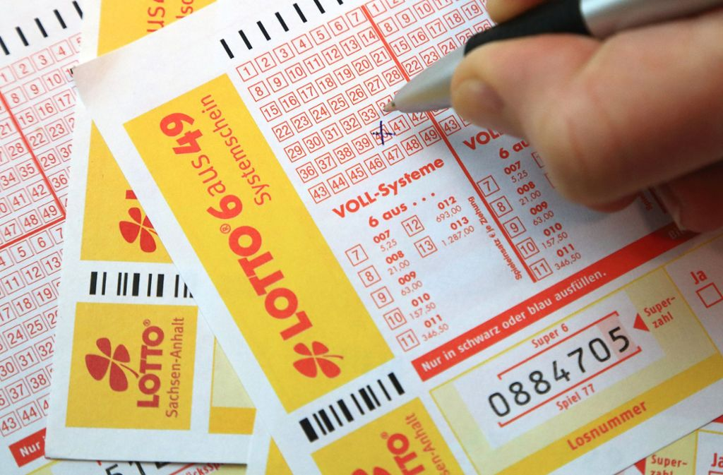 Euro Lotto Bw