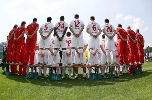 Wie gut kennen Sie die Geschichte des VfB?