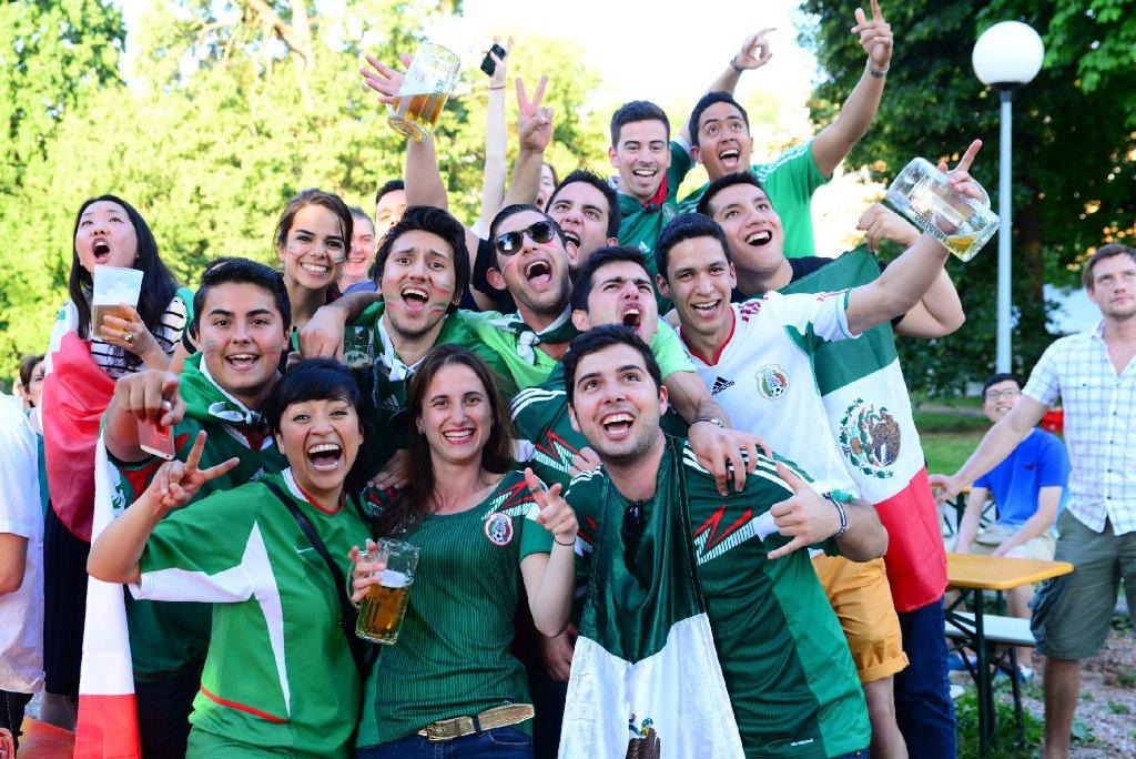 Mexikaner Stuttgart