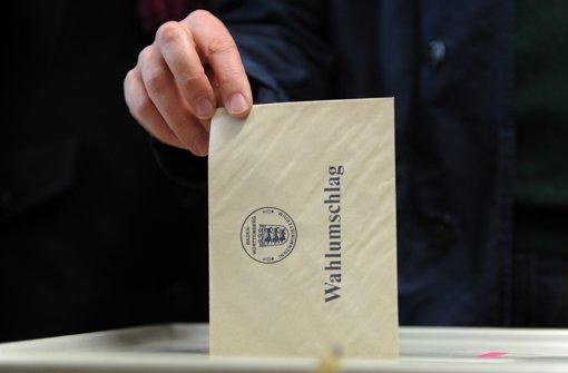 Südwest-CDU trägt Verfassungsänderung mit
