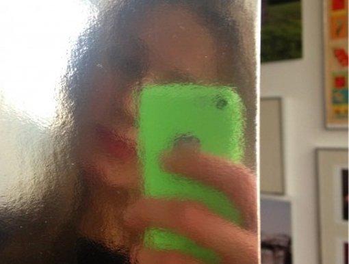 Konfettiregen und Selfies