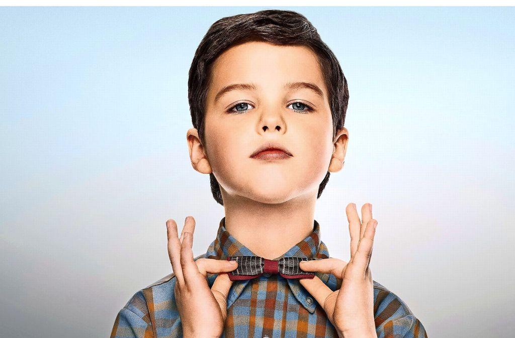 Young Sheldon Schauspieler